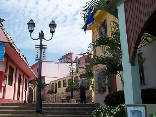 De ruta por Guayaquil 1
