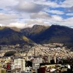 Quito, ciudad de contrastes