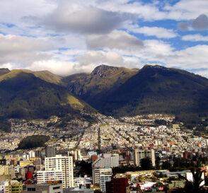 Quito, ciudad de contrastes 2