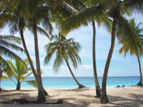 Playas y diversión en Punta Cana