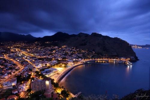 Machico, de viaje por Madeira 1
