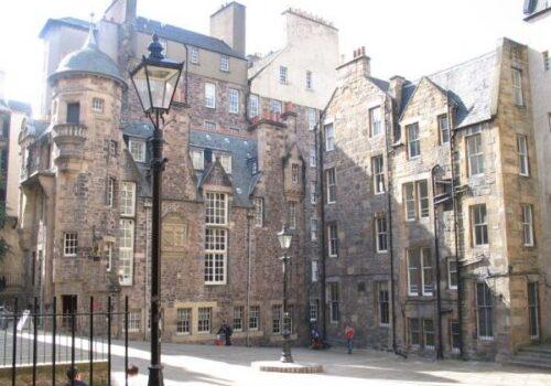 Museos en la Royal Mile de Edimburgo 11