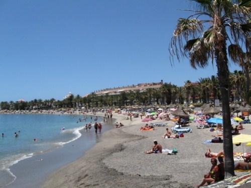 Arona, turismo en el sur de Tenerife 1