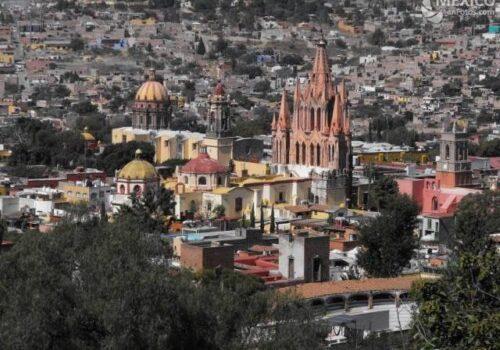 San Miguel de Allende, la reina del barroco en México 15