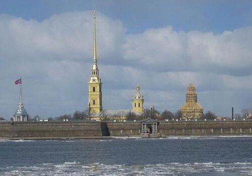 San Petesburgo, ciudad de los zares 3