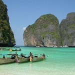 Video de Tailandia en Tilt Shift