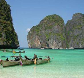 Video de Tailandia en Tilt Shift 3