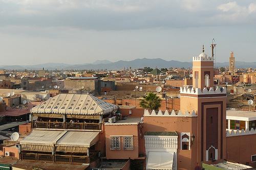 Marrakech y su gran cultura 15