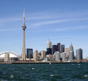Toronto: la ciudad canadiense de los rascacielos 2