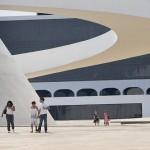Brasilia, una capital futurista en el país de la samba