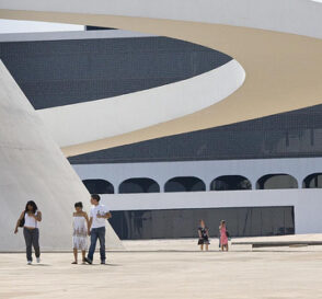 Brasilia, una capital futurista en el país de la samba 2
