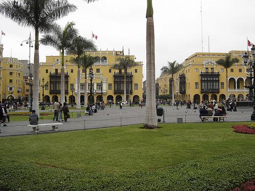 Lima, un destino en auge 1