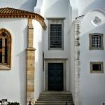 Faro, puerta de entrada al Algarve