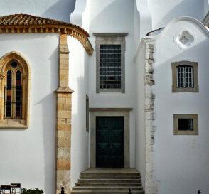 Faro, puerta de entrada al Algarve 2