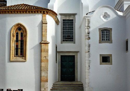 Faro, puerta de entrada al Algarve 8