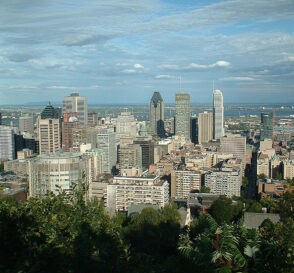 Montreal, metrópolis francófona de Canadá 2