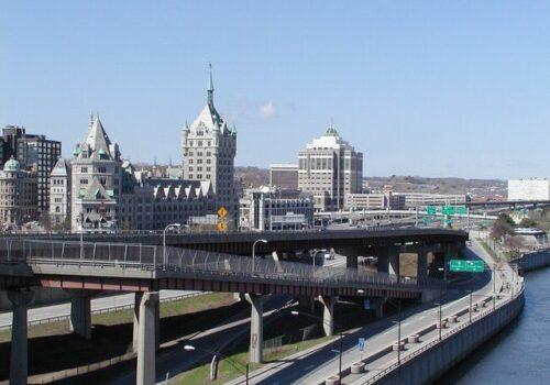 Albany, excursión desde Nueva York  5