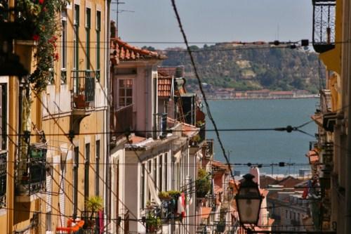 El Barrio Alto de Lisboa 1