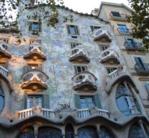 Visita la Casa Batlló en Barcelona 3