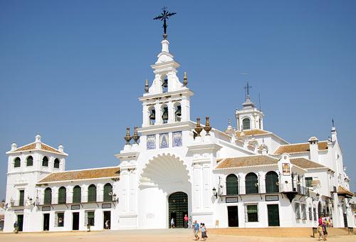 Huelva, pequeña gran provincia 1
