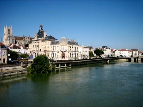 Meaux, excursión medieval desde París
