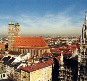 Munich, la joya de Baviera 1