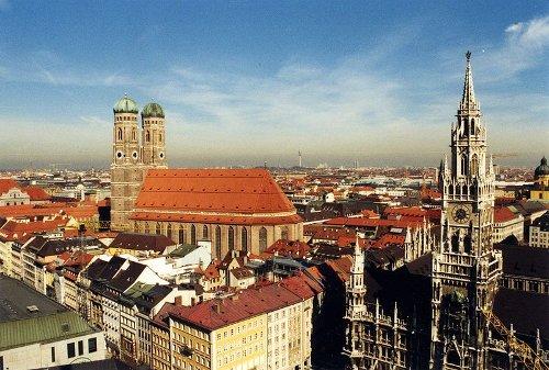 Munich, la joya de Baviera 12