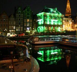 Vida nocturna en Amsterdam  2