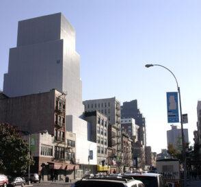 El Nuevo Museo de Arte Contemporáneo de Nueva York  1
