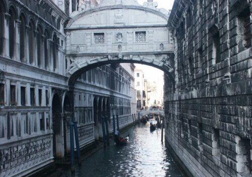 Puentes en Venecia 8