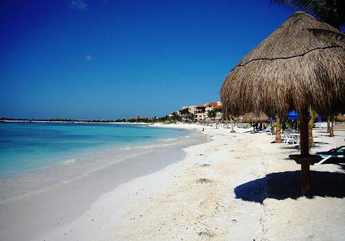 Puerto Morelos, vacaciones en la Riviera Maya 10