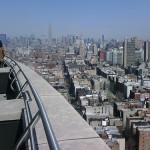 Diversidad en los barrios de Nueva York