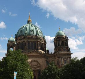 Berlín: cultura y modernidad 2