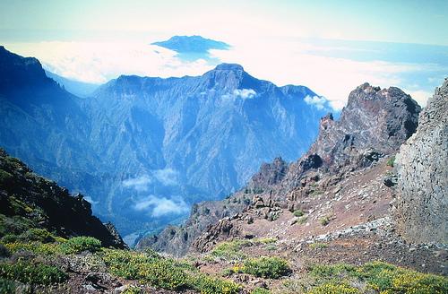 Canarias, destino de veraneo 1