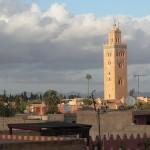 Marrakech, enigmática y única
