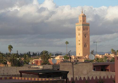 Marrakech, enigmática y única 13