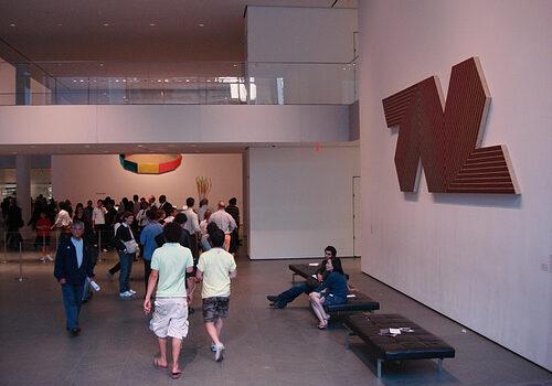 De museos por Nueva York 7