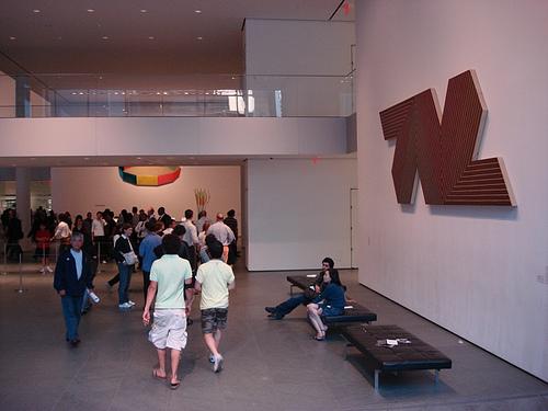 De museos por Nueva York 1