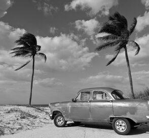 Playas del este cerca de La Habana 1