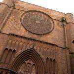 Plazas del gótico barcelonés