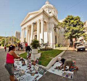 Asunción, la capital más barata del mundo 3