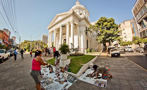 Asunción, la capital más barata del mundo 15