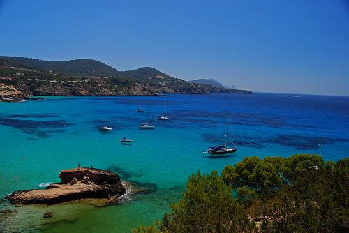 Sa Cova des Culleram, los fenicios en Ibiza 1