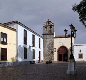 Cascos Antiguos de Tenerife 3
