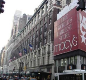 Los mejores centros comerciales de Nueva York  2