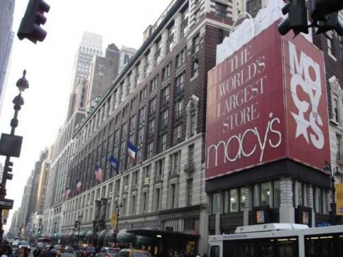 Los mejores centros comerciales de Nueva York