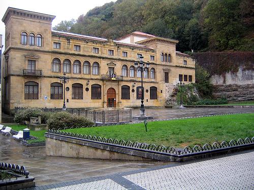 Visita el Museo San Telmo de San Sebastián