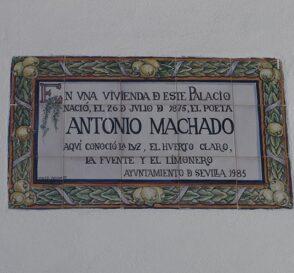 Palacio de las Dueñas en Sevilla 4