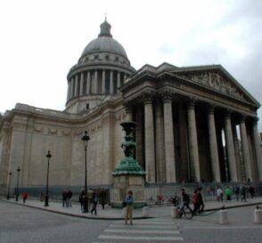 Ruta literaria por París 1