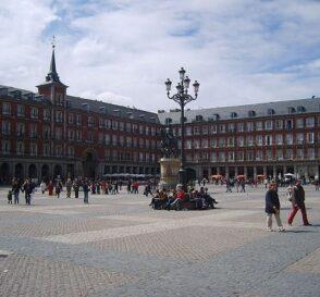 Madrid en una conexión 2